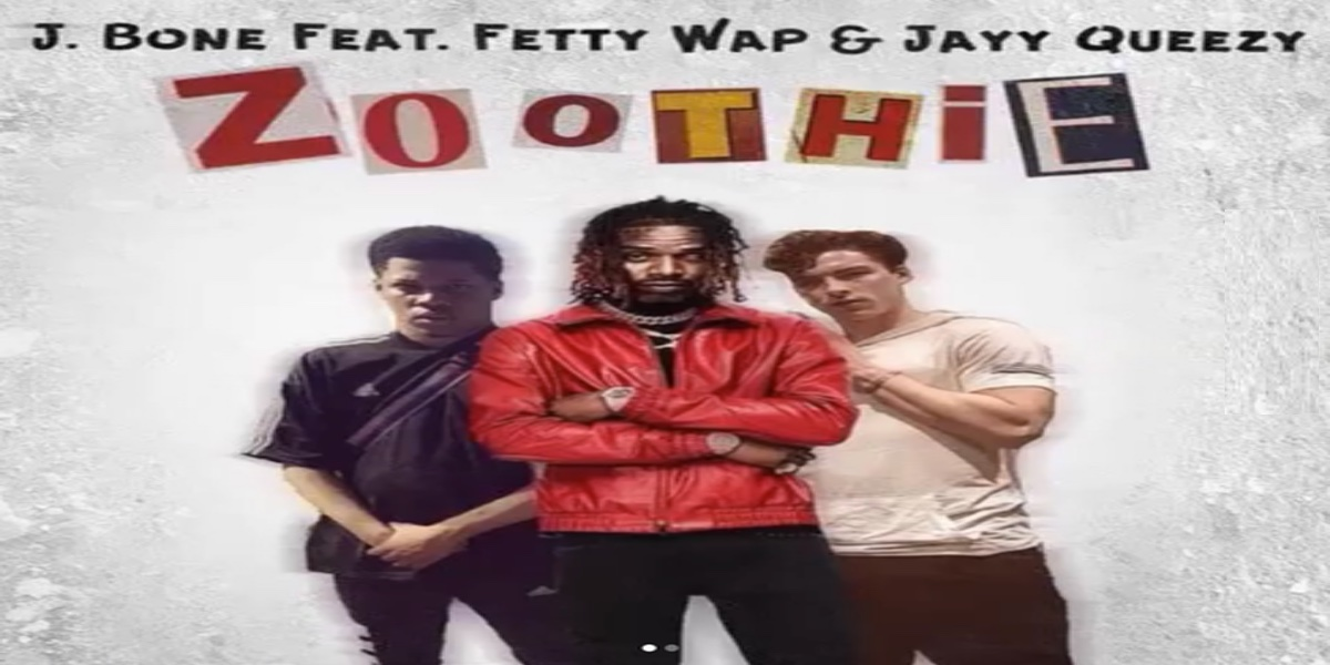 Jayy Queezy | 'Zoothie' feat  Fetty Wap and Jay Bone Liven